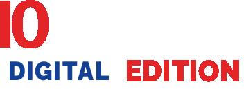 Logo IOLAVORO DIGITAL EDITION